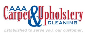 logo carpet and upholstery cleaning