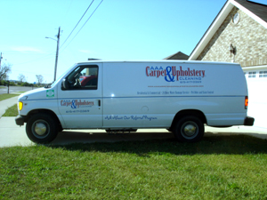 AAA Carpet and Upholstery Cleaning