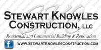 Stewart Knowles Construction